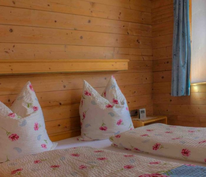 Geier Schlafzimmer tonemapped