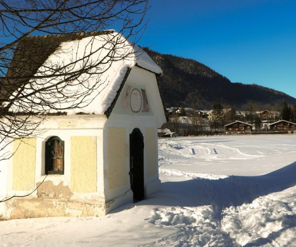 Kapelle Windbeutelgräfin