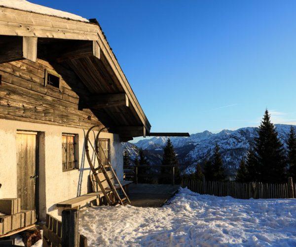 Winter Unternberg